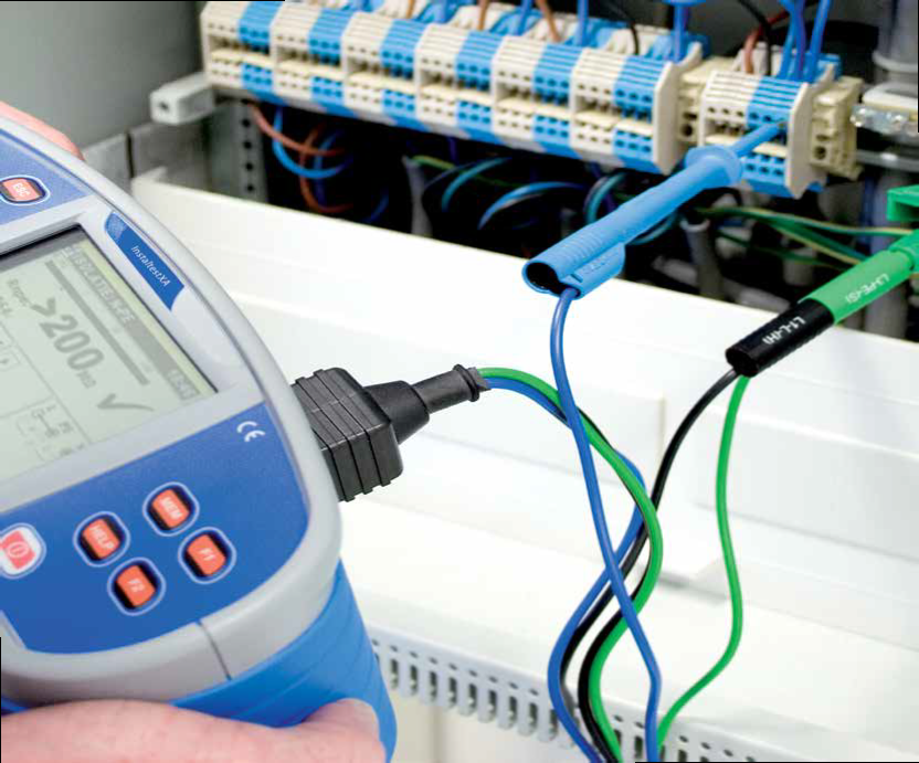 Test & Measurement Equipment