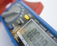 Portable test & measuring equipment