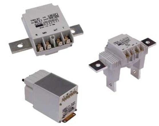 Voltage, current, ground & insulation fault detection relays | Mors