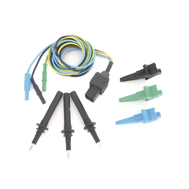 Accessories for installation testers