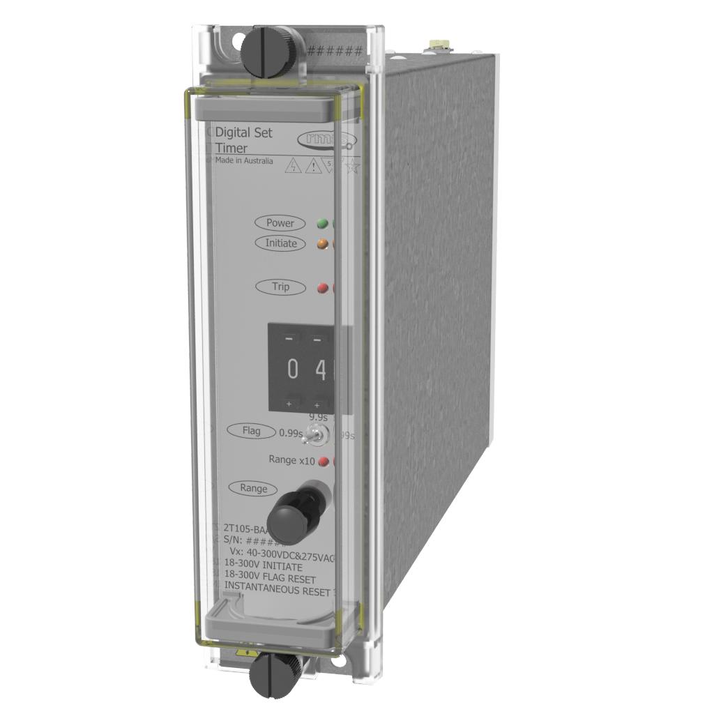 Mors Smitt - Power Utility - 2T105 Multi Range Digital Setting Time