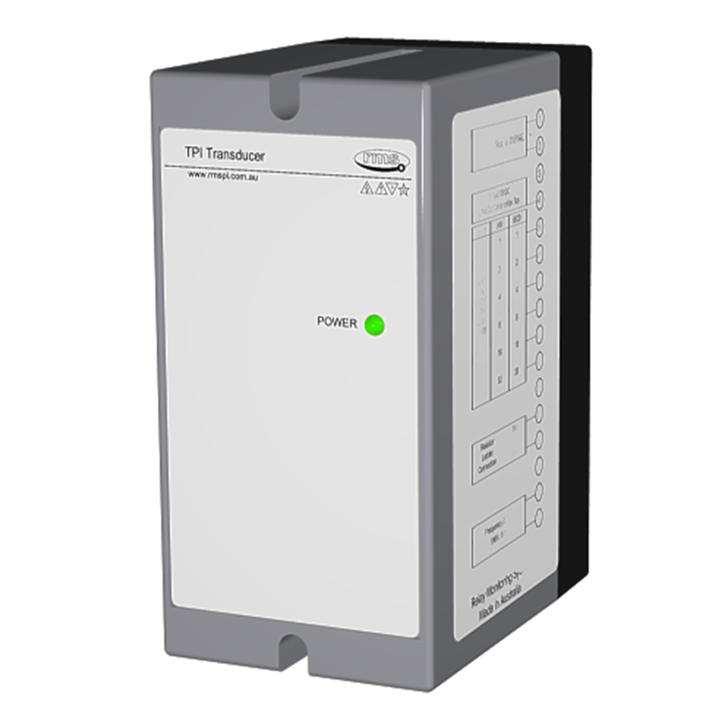 Mors Smitt - Power Utility - 2V200 Tap Position Indicator (TPI